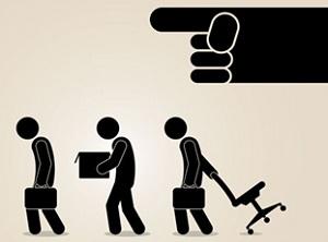 Выплаты в службе занятости при сокращении
